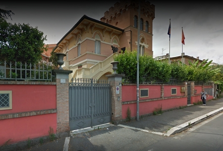 Vietnam Embassy in Italy