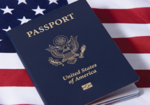 US passport for Vietnam visa